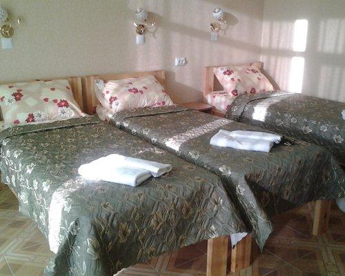 Little Prince Hotel - Коктебель - фото 1