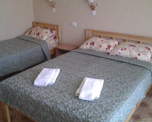 Little Prince Hotel - Коктебель - фото 2