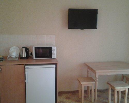 Little Prince Hotel - Коктебель - фото 4