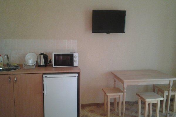 Отель Маленький принц - фото 3