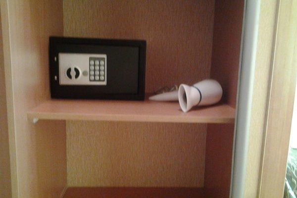 Отель Маленький принц - фото 4
