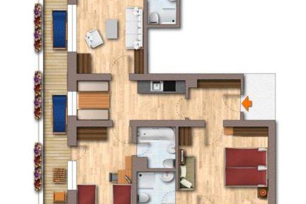 Apartmenthaus Katharina - фото 14