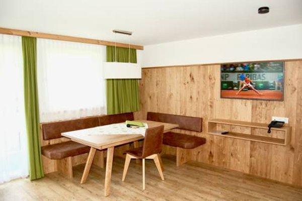 Apartmenthaus Katharina - фото 7