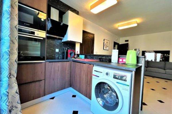 Tara Atlantic Apartment - фото 23
