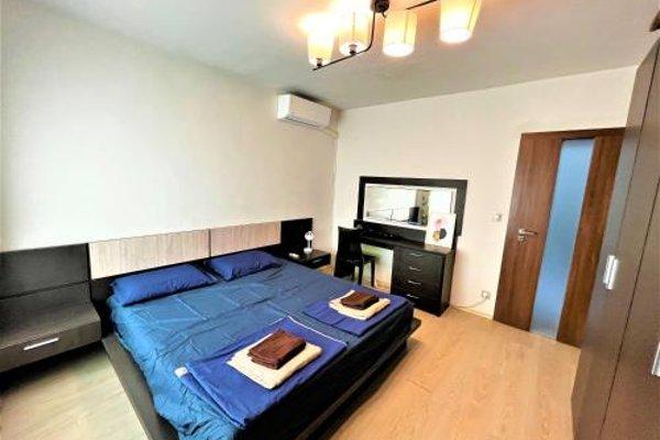 Tara Atlantic Apartment - 10