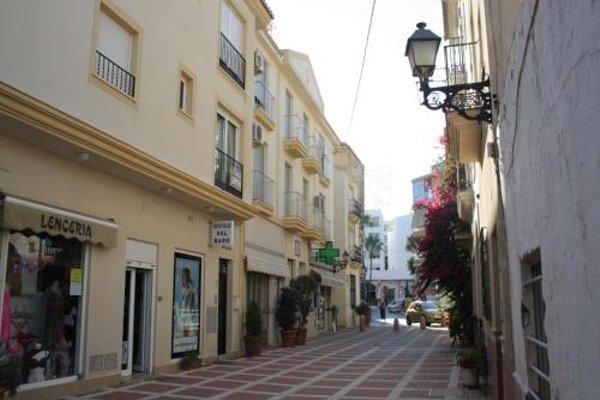 Apartamentos Velasco - фото 36