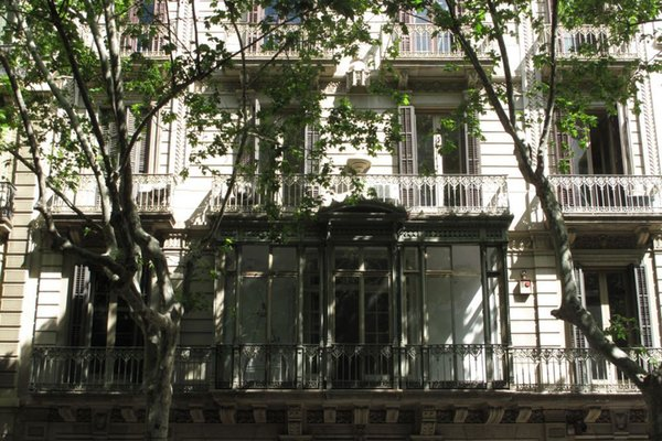 My Address in Barcelona - фото 23