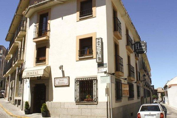 Hostal Alcantara - фото 22