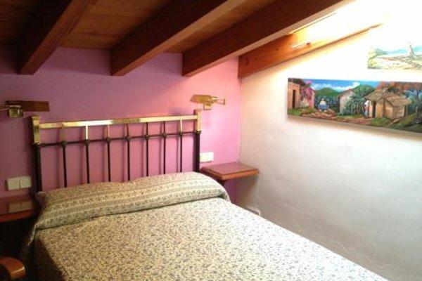 Casa Rural Arte y Descanso - фото 50