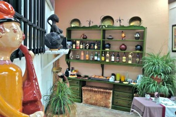 Casa Rural Arte y Descanso - фото 14