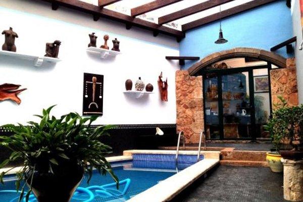 Casa Rural Arte y Descanso - фото 20