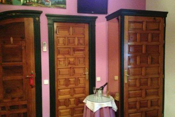 Casa Rural Arte y Descanso - фото 22