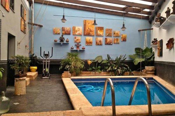 Casa Rural Arte y Descanso - фото 23
