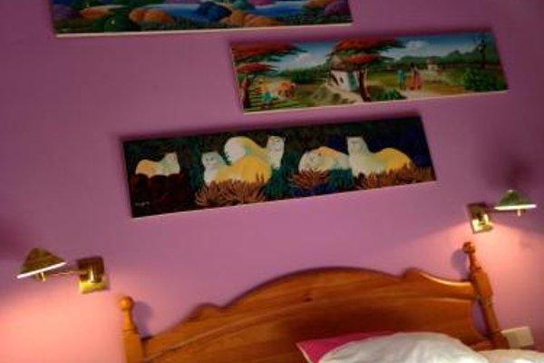 Casa Rural Arte y Descanso - фото 5