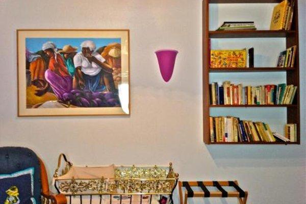 Casa Rural Arte y Descanso - фото 6