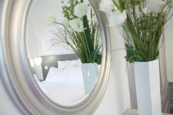 Chambres d'hotes Villa Pascaline - 12