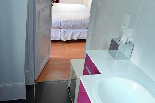 Chambres d'hotes Villa Pascaline - 14