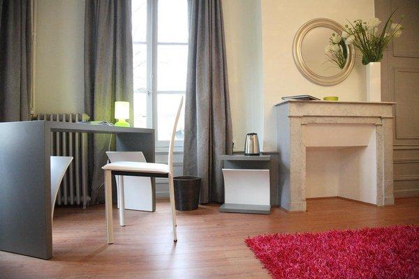 Chambres d'hotes Villa Pascaline - 18