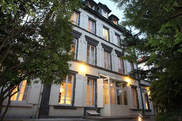 Chambres d'hotes Villa Pascaline - 19