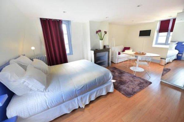 Chambres d'hotes Villa Pascaline - 4
