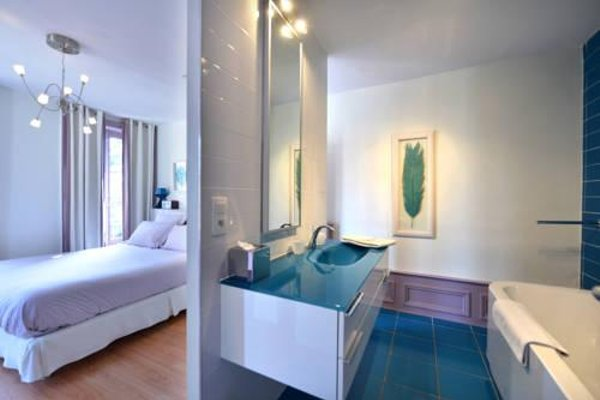 Chambres d'hotes Villa Pascaline - 5