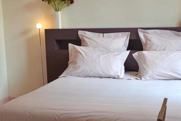 Chambres d'hotes Villa Pascaline - 6