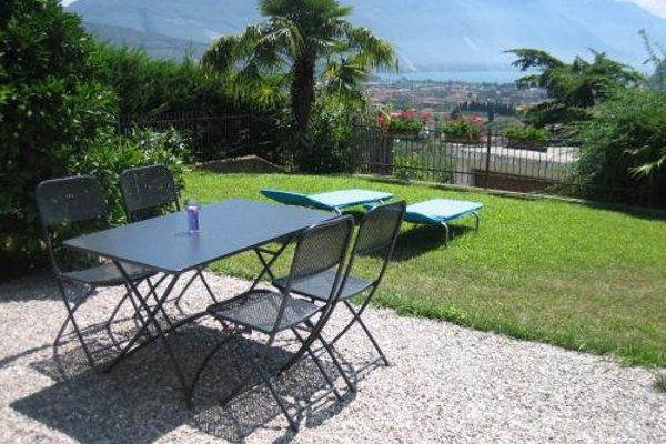Villa Arzilla - фото 12