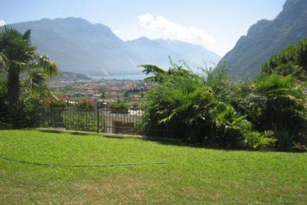 Villa Arzilla - фото 13