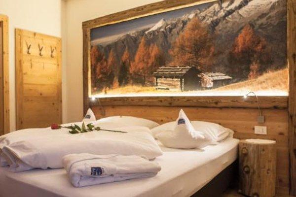 Hotel Garni Schneider - фото 47