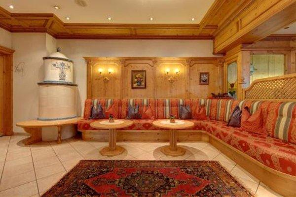 Hotel Garni Schneider - фото 16