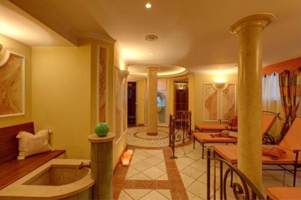 Hotel Garni Schneider - фото 17