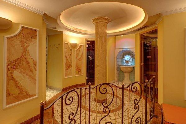 Hotel Garni Schneider - фото 18