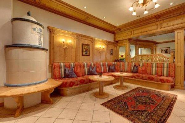 Hotel Garni Schneider - фото 8