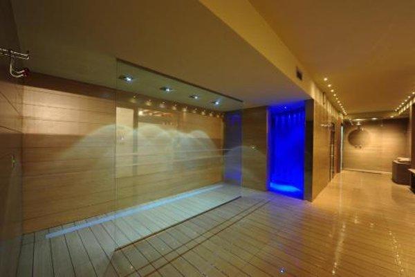 Hotel Ideal - фото 8