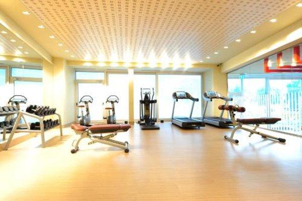 Hotel Ideal - фото 9
