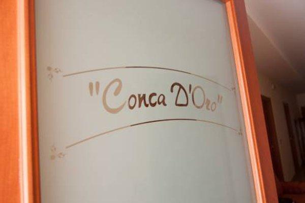Albergo Conca D'oro - фото 13