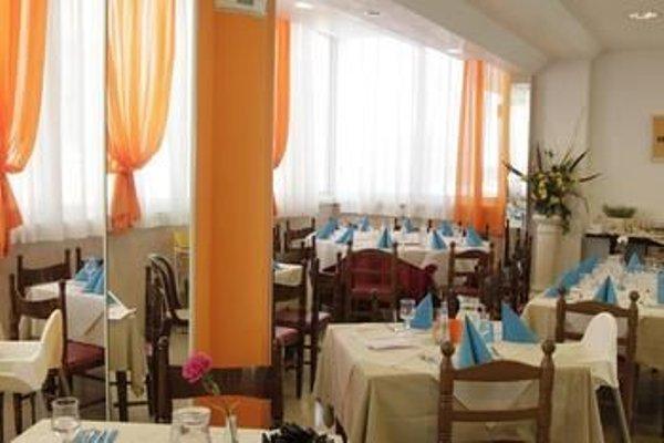 Hotel Croce Del Sud - фото 14