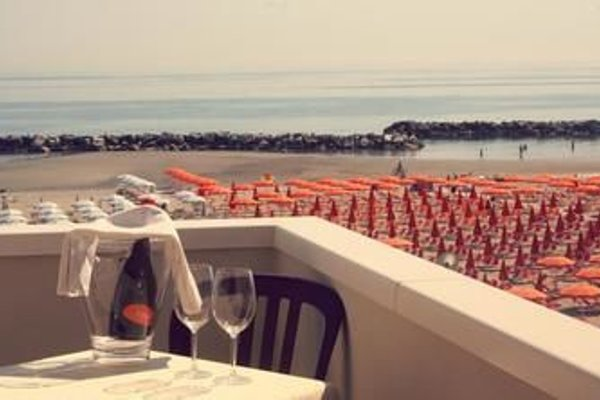 Hotel Croce Del Sud - фото 20