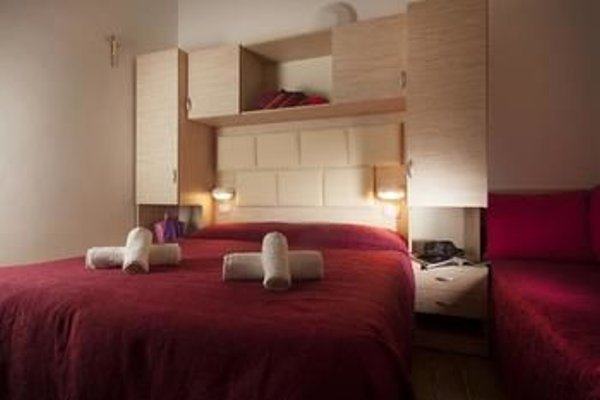 Hotel Croce Del Sud - фото 4