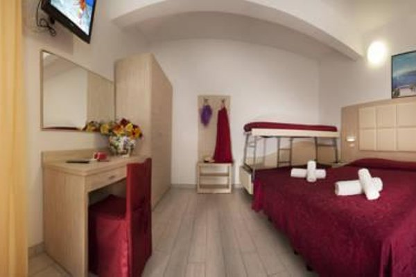 Hotel Croce Del Sud - фото 6