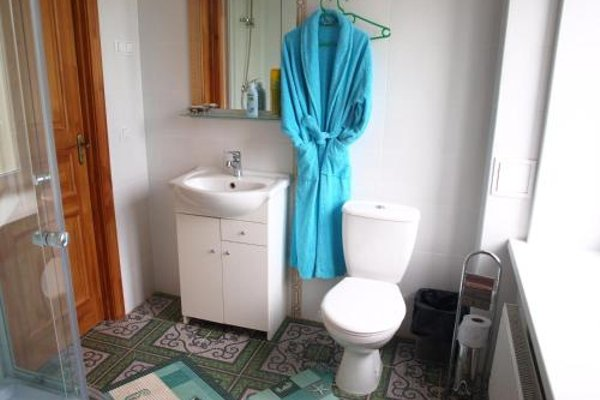 Guest House Kalnu pupoli - фото 14