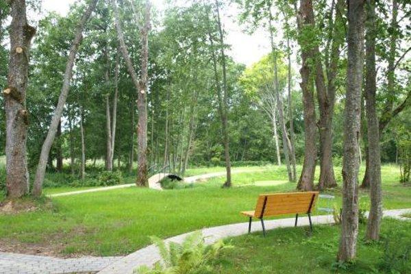Guest House Kalnu pupoli - фото 15