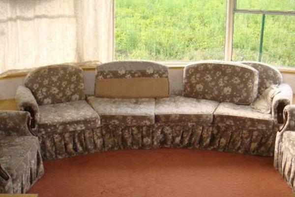 Guest House Kalnu pupoli - фото 20