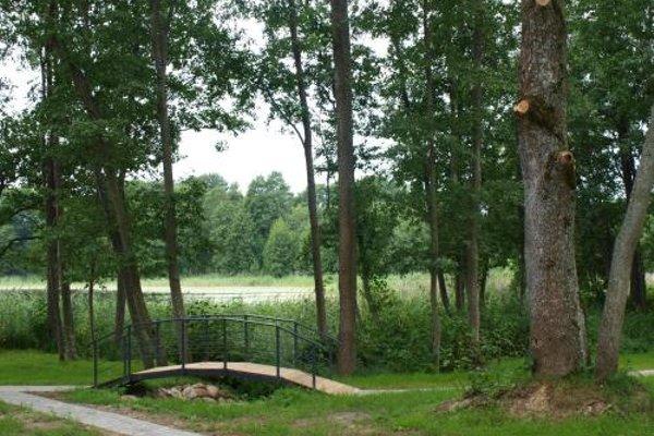 Guest House Kalnu pupoli - фото 22