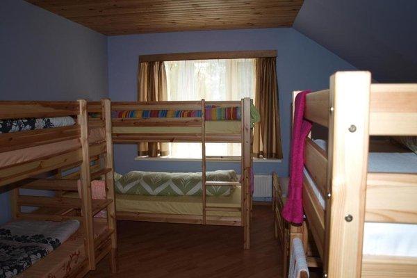 Guest House Kalnu pupoli - фото 6