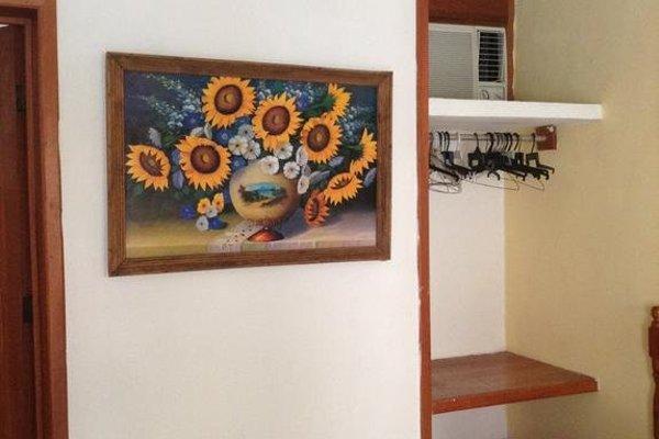 Hotel San Juan Merida - 12