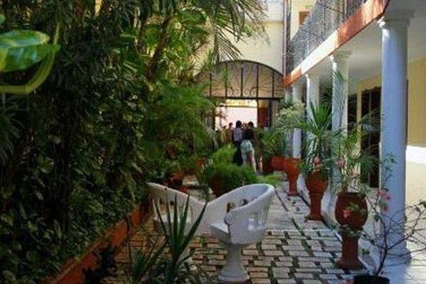 Hotel San Juan Merida - 13