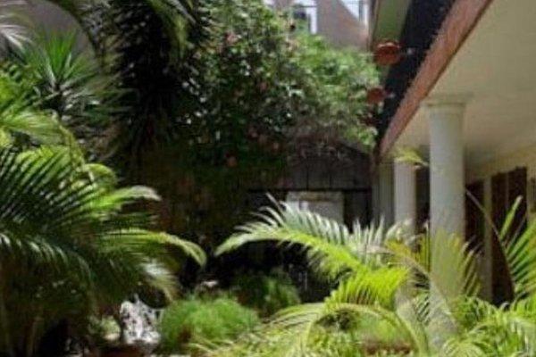 Hotel San Juan Merida - 14