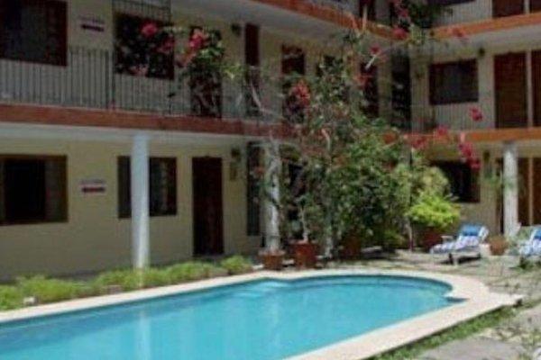 Hotel San Juan Merida - 16