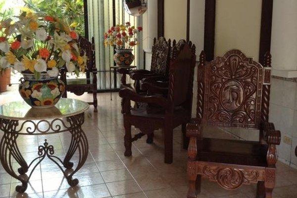 Hotel San Juan Merida - 9